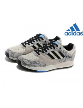 Unisexe Collection Classique Adidas Originals Tech Super Gris Noir Marine